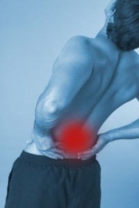 Slipped or Herniated disc